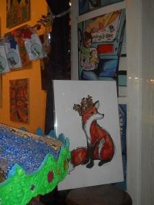 Burguieres Gallery