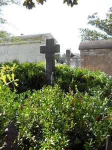 Lafayette Cross