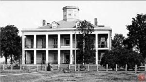 The Historic LeBeau Mansion