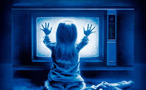 Poltergeist, the movie
