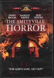 Movie Poster for The Amityville Horror
