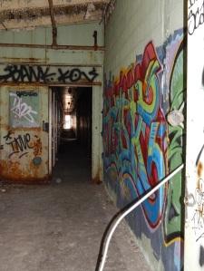 Atlanta Prison Farm Orb