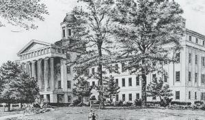 Mississippi State Lunatic Asylum