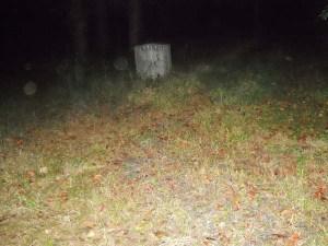 Cemetery Orbs