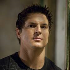 Zak Bagans, Lead Investigator, Ghost Adventurers