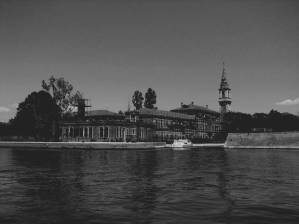 Haunted Poveglia Island Up for Auction