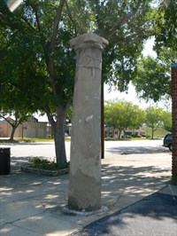 The Actual Pillar