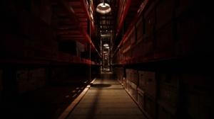 Hanger 1: The UFO Files