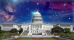 SETI and Congress