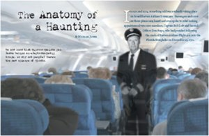 Ghosts of Flight 401