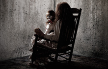 Conjuring--Annabelle Doll
