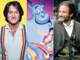 Films of Robin Williams