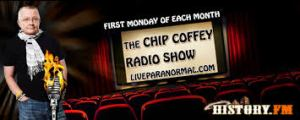 Chip Coffey--Live Paranormal