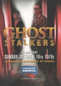 Ghost Stalkers