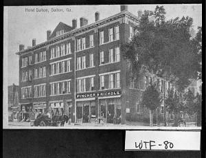 Hotel Dalton