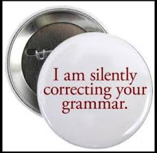 Grammar Pin