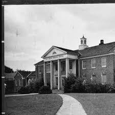 Hawkinsville State Hospital