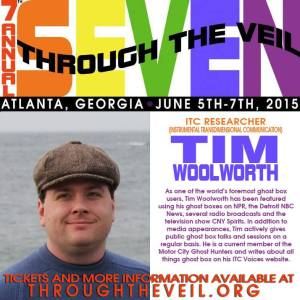 Tim Woolworth