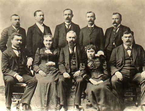 ringlingfamily
