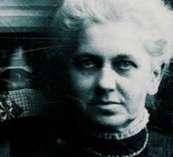 Ruth-Blackwell