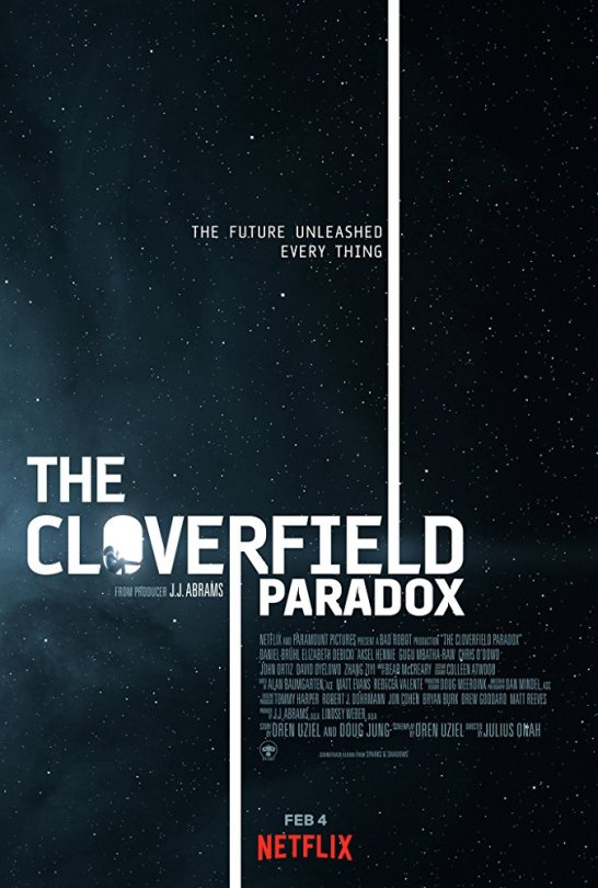 TheCloverfieldParadox