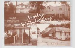 Cassadaga Spiritualist Camp