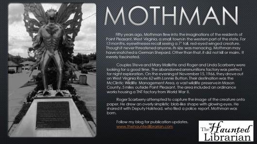 Mothman--Meme