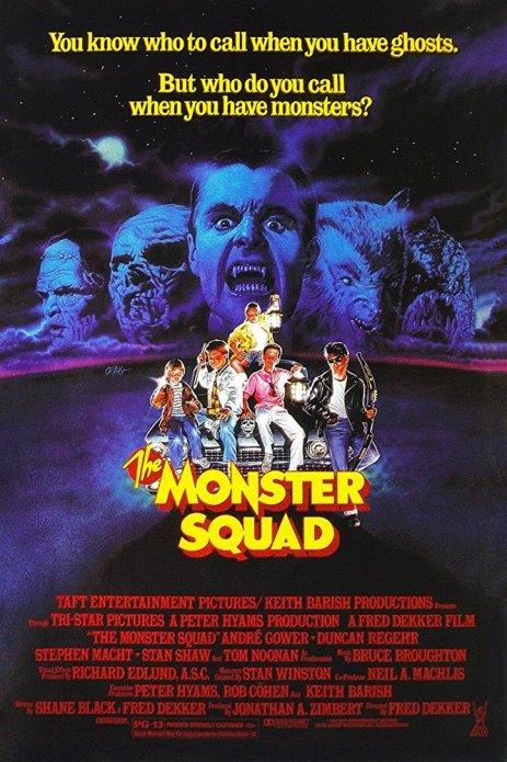 MonsterSquadPoster