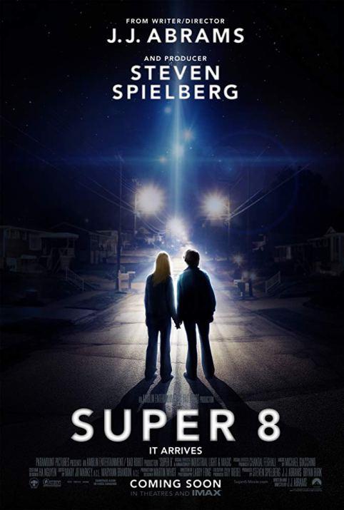 Super8Poster