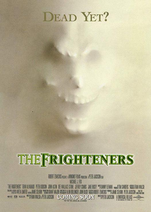 TheFrighteners