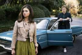 Image from the new limited series I an the Night