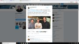 JarPad Twitter
