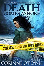 Death Comes Ashore